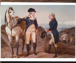 america, etsy, and George Washington image
