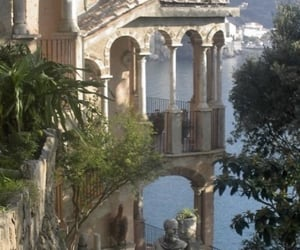 italy, architecture, and summer image