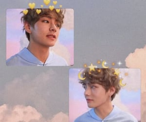 quotes, taehyung, and btsv image