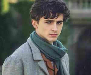 handsome, Hot, and little women image