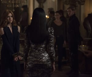 actress, lilith, and clary fray image