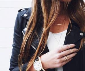 fashion, looking, and stylish image