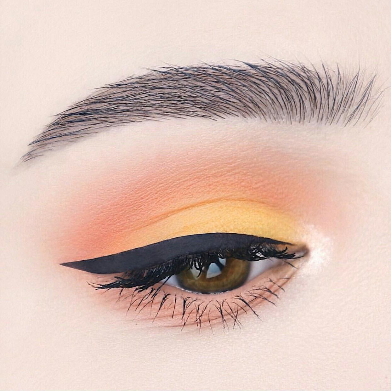 beautiful, makeup, and love image