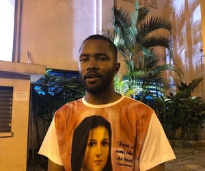 frank ocean, music, and blonde image