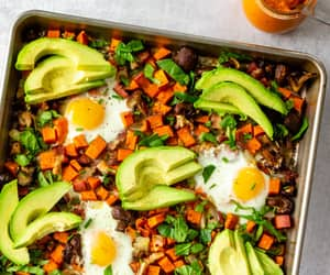 breakfast, brunch, and recipes image