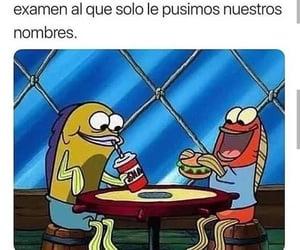 amigos, bob esponja, and memes image