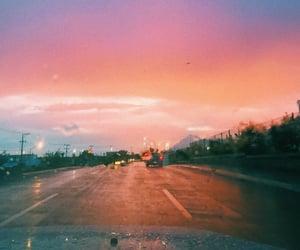 carretera, cars, and colorido image
