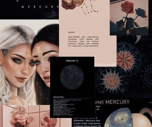 background, Collage, and gemini image