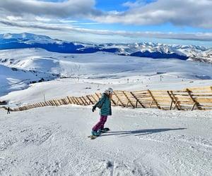2020, Burton, and snowboard image