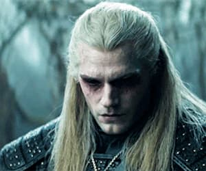 gif, the witcher, and Henry Cavill image