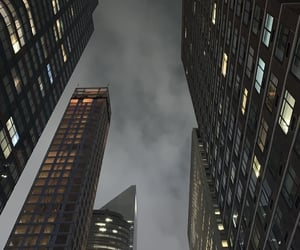 aesthetic, buildings, and city image