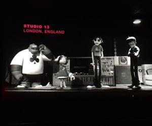 documentary, San Antonio, and gorillaz image