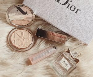chic, Christian Dior, and classy image