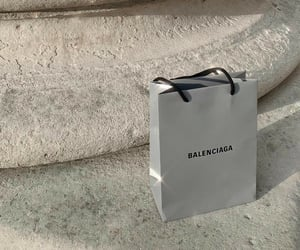 aesthetics, Balenciaga, and bb image