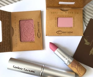 couleur caramel, bio kosmetyki, and bezchemii image