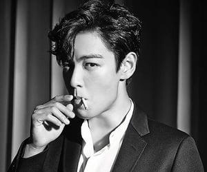 boys, bigbang, and korean image