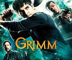 grimm and series image