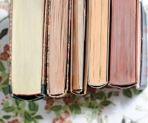 theme, aesthetic, and book image