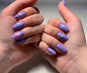 2020, bright, and nail art image