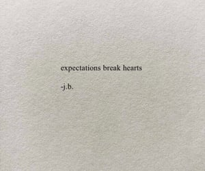 quote and expectations image