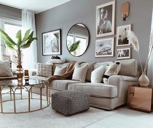 decoration, house, and interior design image