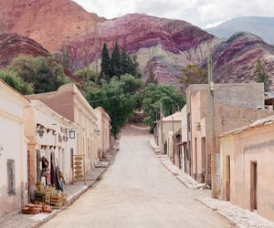 aesthetic, argentina, and wanderlust image
