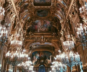 ballet, beautiful places, and france image