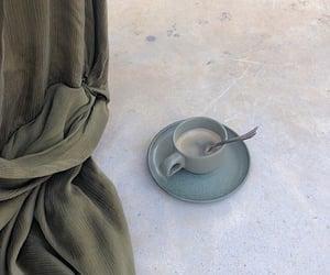 beauty, coffee, and food image