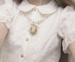 aesthetic, vintage, and dress image
