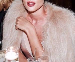 luxury, aesthetic, and fur image