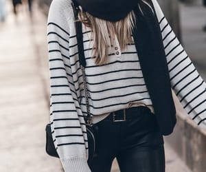 fashion, outfit, and minimalist image