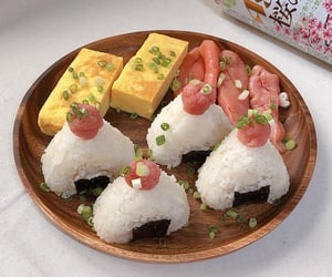 japan, japanese, and japanese food image