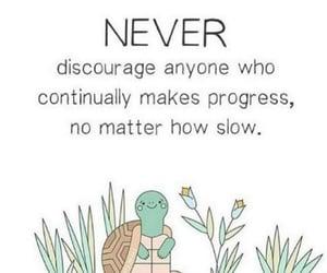 blossom, motivation, and progress image