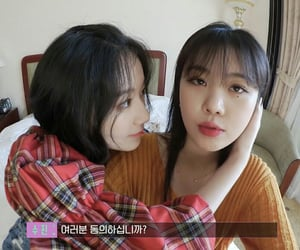 kiss, lq icons, and gidle soojin image
