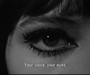 eye, quote, and sexual image