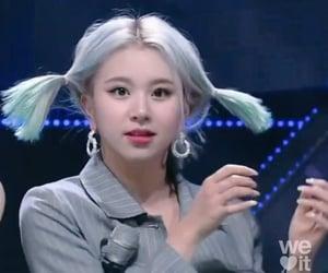 twice, chaeyoung, and icon image
