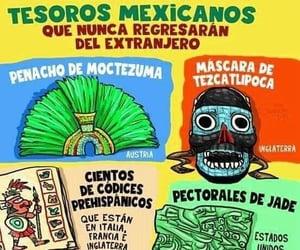 mexican, sabias que, and mexicano image