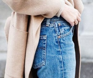 blue jeans, look perfect, and look of the day image