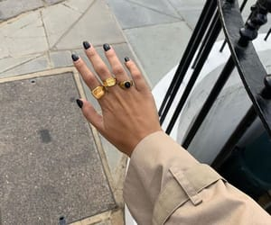 fashion, chic, and jewelry image