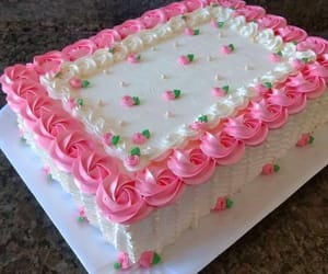 birthday, cakes, and decoration image