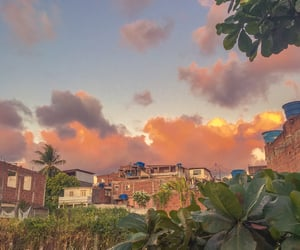 autoral, inspiration, and sunset image