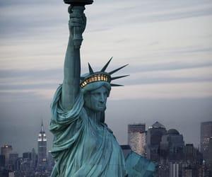 Estados Unidos, fotos, and estatua de la libertad image
