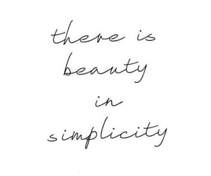 quotes, beauty, and simple image
