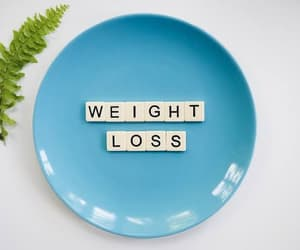 health, weight loss, and weightloss image