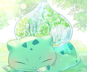 anime, pikachu, and trainers image