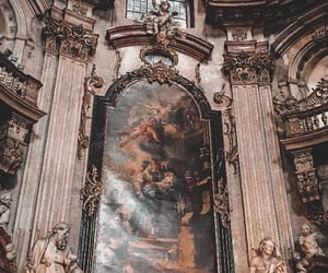 aesthetic, architecture, and art image