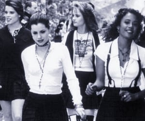 witch, movie, and The Craft image