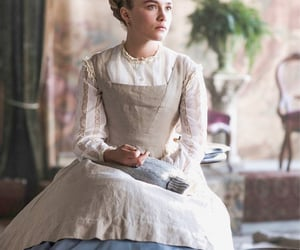little women, pretty, and amy march image