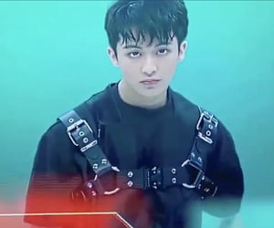 Hot, mark lee, and daddy material image