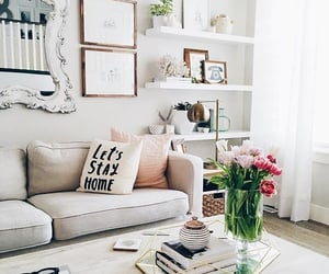 decor, home, and ideas image